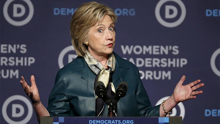 """Padre de soldado muerto en Bengasi: """"Hillary Clinton es basura"""""""