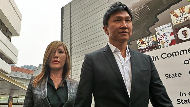 Singapur: Condenan a un pastor por gastar 36 millones de dólares en la carrera musical de su esposa