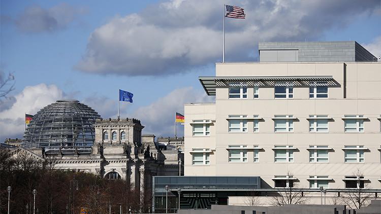 Alemania investiga un nuevo caso de espionaje por parte de EE.UU.