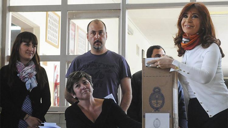 """Cristina de Kirchner, sobre su futuro político: """"Haré lo que hice siempre, militar"""""""