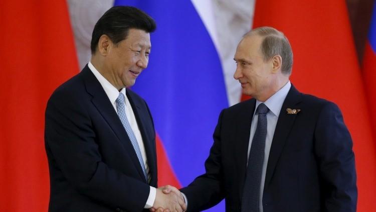 """Medio estadounidense insta a temer al """"coloso de Eurasia"""": Rusia y China"""
