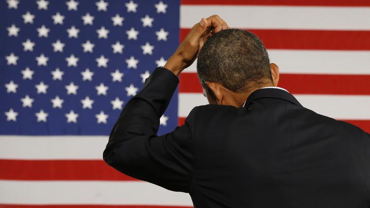 """""""EE.UU. está en peores condiciones que la Unión Soviética en sus últimos días"""""""