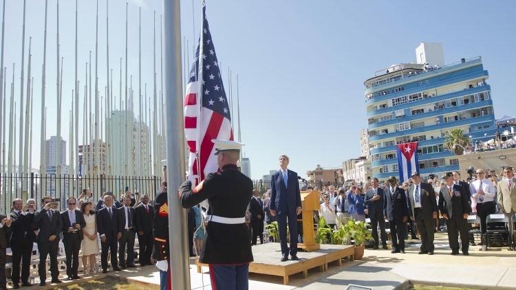 """""""La Guerra Fría ha terminado y a EE.UU. le falta una idea común para vivir y luchar"""""""
