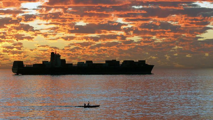 Rusia podría participar en el proyecto del canal de Nicaragua