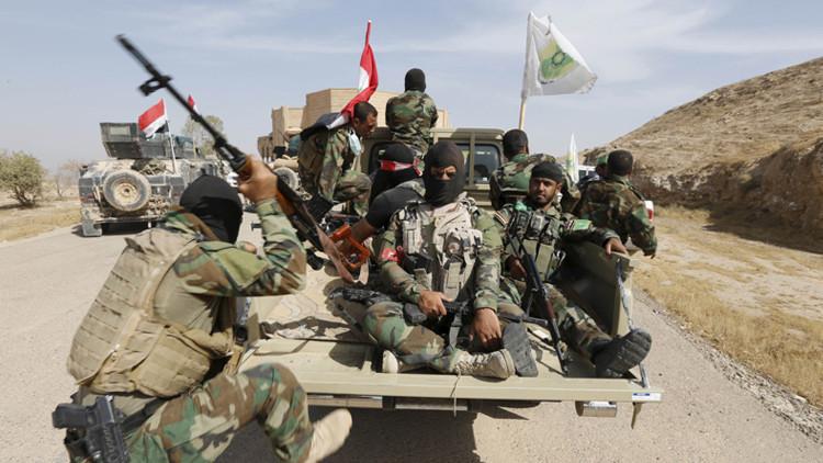 Diputado iraquí: Miembros de la coalición de EE.UU. planean unirse a la nueva alianza