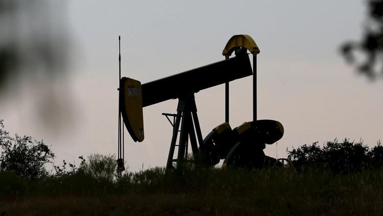 ¿Nuevo desplome de precios del petróleo?: las reservas de crudo están a niveles máximos