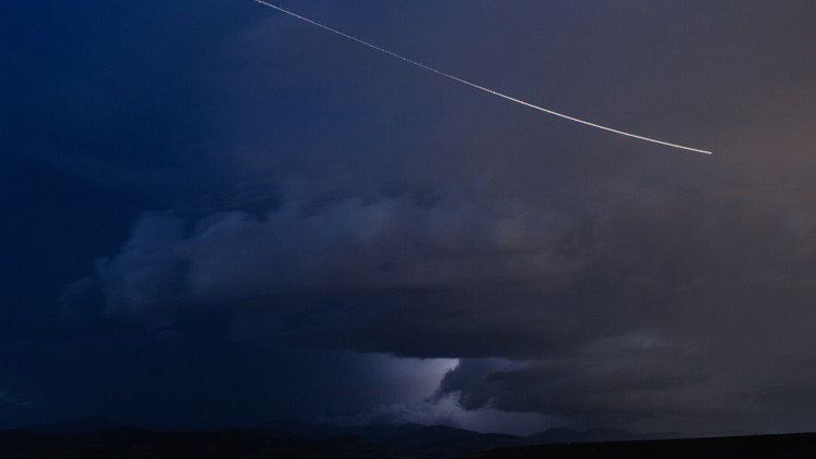 Un extraño desecho espacial caerá sobre la Tierra el 13 de noviembre