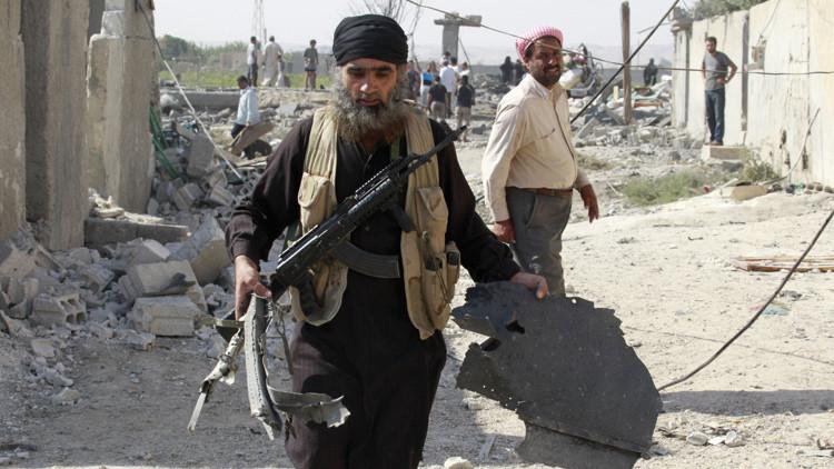 Bélgica paga ayudas sociales a los yihadistas que viajan a Siria