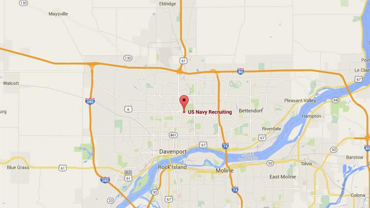 EE.UU.: se ha producido un tiroteo en un centro de reclutamiento militar