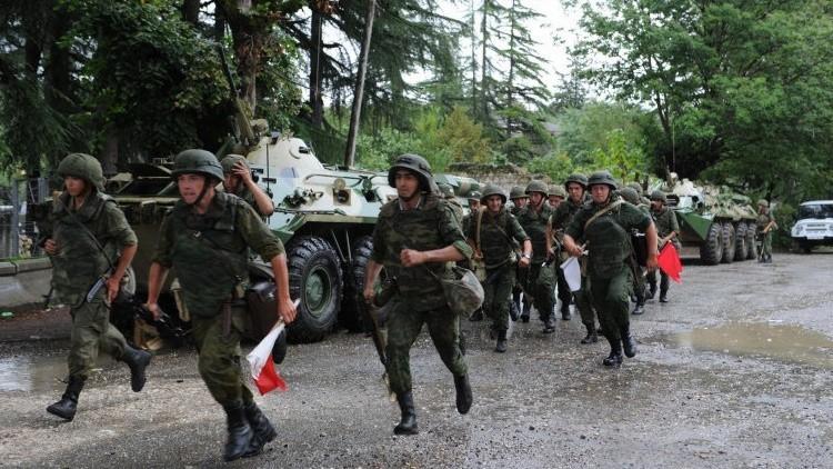 El Ejército ruso revisa sus bases militares en el extranjero