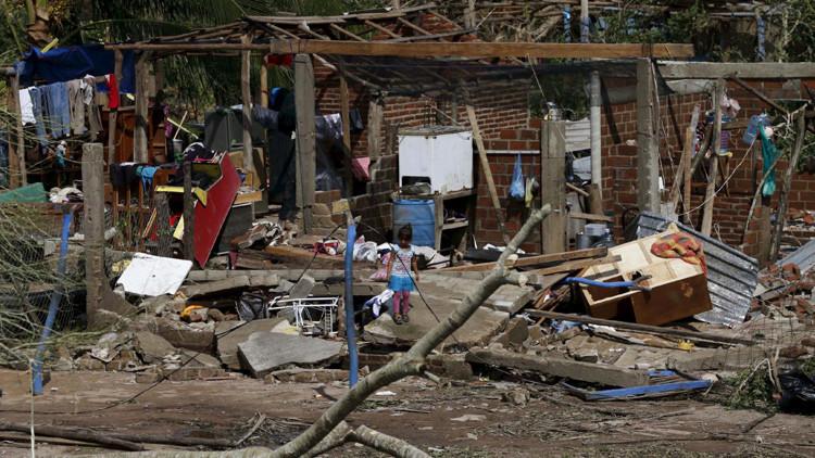 ¿Por qué el 'huracán del siglo' Patricia no ha causado daños proporcionales a su tremenda fuerza?