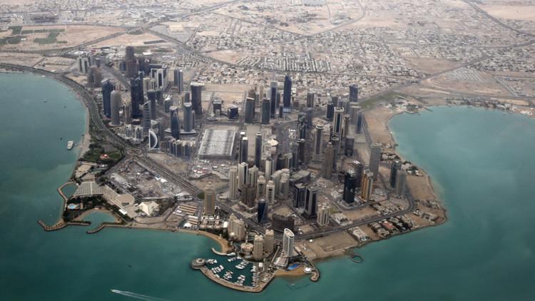 Varias ciudades de Oriente Medio se harán inhabitables a finales de siglo por las altas temperaturas