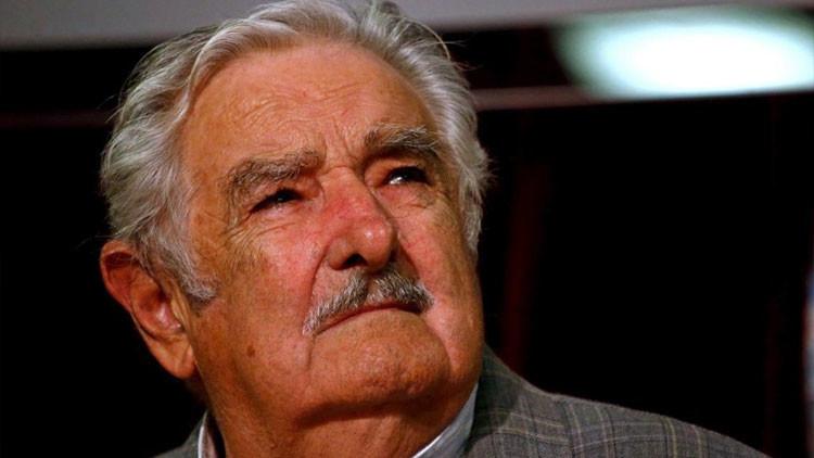 """Mujica: """"Europa no está a la altura de la civilización que creó"""""""