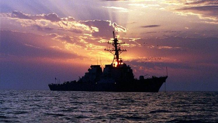 EE.UU. enviará más buques de guerra a las islas artificiales de China
