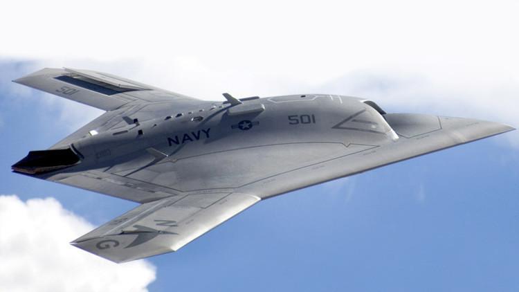 EE.UU. anuncia el fabricante de su nuevo bombardero estratégico