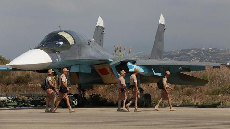 Rusia explica los detalles de la muerte de su militar en Siria