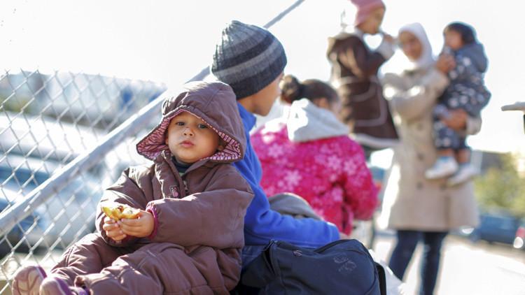 ¿Por qué Suecia mantendrá en secreto las direcciones de sus campos de refugiados?