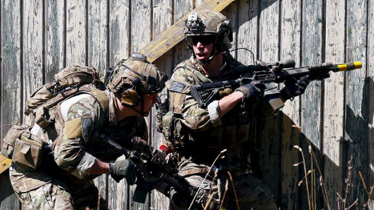 El 'ranking' de Estados que más gastan en defensa es cada vez más asiático