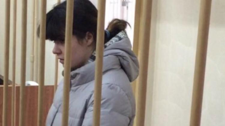 Arrestan en Moscú a una estudiante que supuestamente intentaba unirse al Estado Islámico