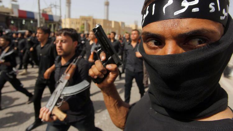 """Comandante del Ejército Libre Sirio a RT: """"Muchos oficiales se unen al EI por la ideología"""""""