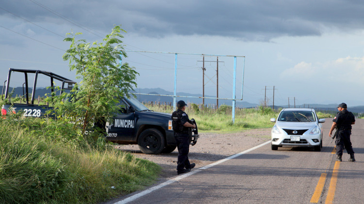 El piloto de 'El Chapo', miembro del partido mexicano PRI