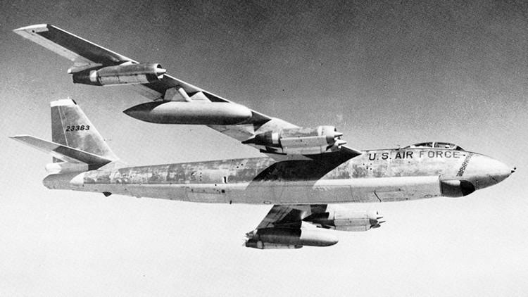 EE.UU. estuvo a punto de atacar cuatro países con armas nucleares en 1962
