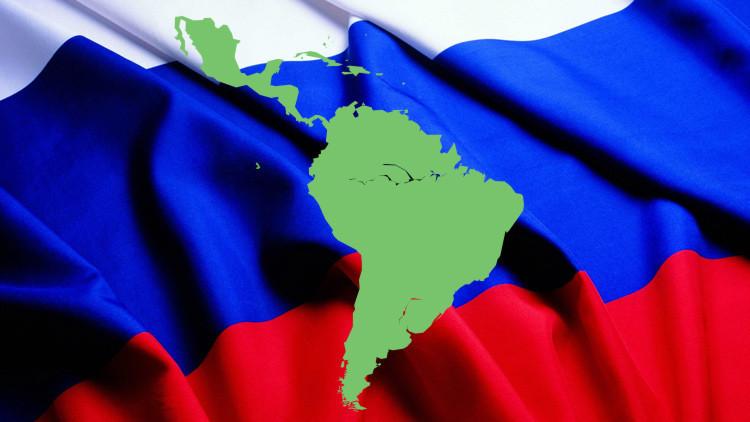 Las realidades que explican el incremento de la relación Rusia-Latinoamérica