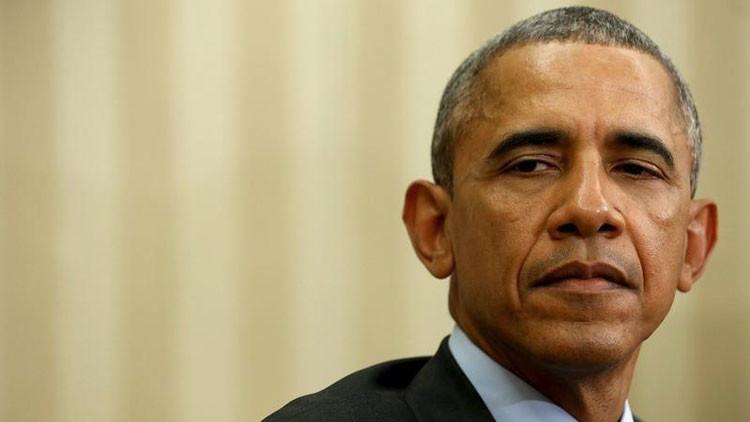 """'The Guardian': """"El miedo obliga a Obama a barajar sus cartas en Siria"""""""