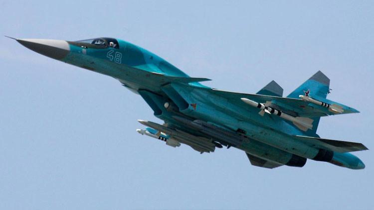 La nueva súper arma de China: Pekín desarrolla su propio cazabombardero (Fotos)
