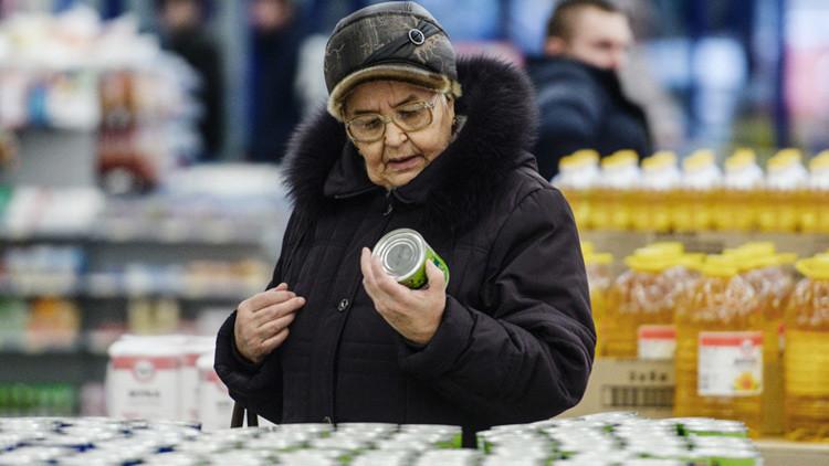 Rusia quiere extender su normativa para el tabaco a los productos transgénicos