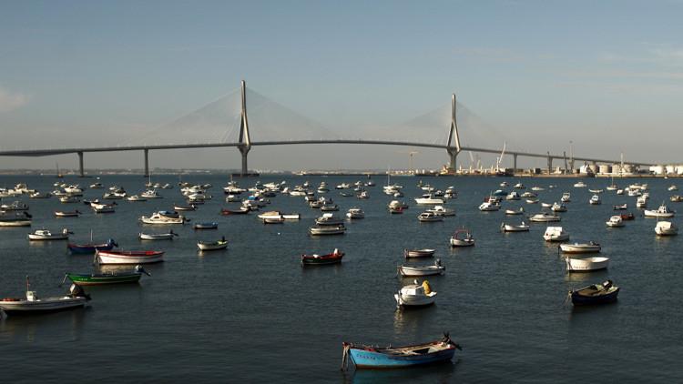 Un megatsunami similiar al ocurrido en 1755 puede volver a sacudir las costas de España