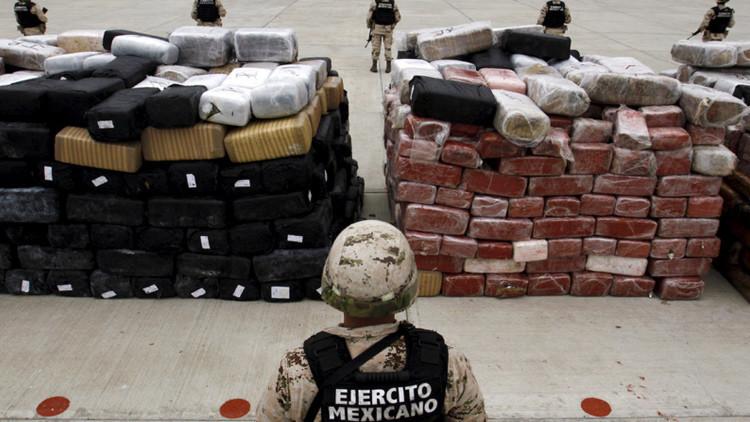Narcodata: lanzan un portal interactivo que explica los 40 años de violencia en México