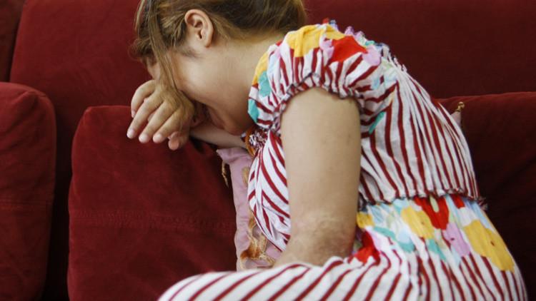 #PrimeiroAssédio, la campaña que conmociona la Red con testimonios contra el abuso sexual infantil
