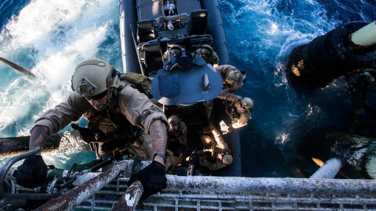"""'Índice de la fuerza militar de EE.UU. 2016': un poder """"marginal"""" camino de ser """"débil"""""""