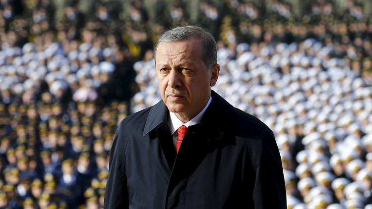 Turquía amenaza con atacar a los aliados de EE.UU. en Siria