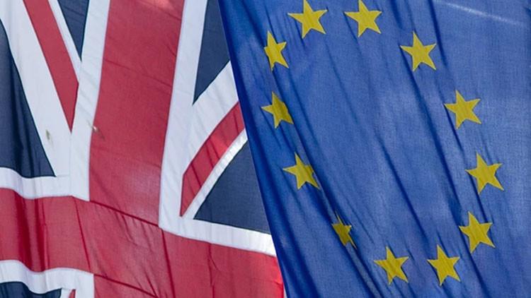 Advertencia de Washington: el 'Brexit' pondría fin al libre comercio entre el Reino Unido y EE.UU.