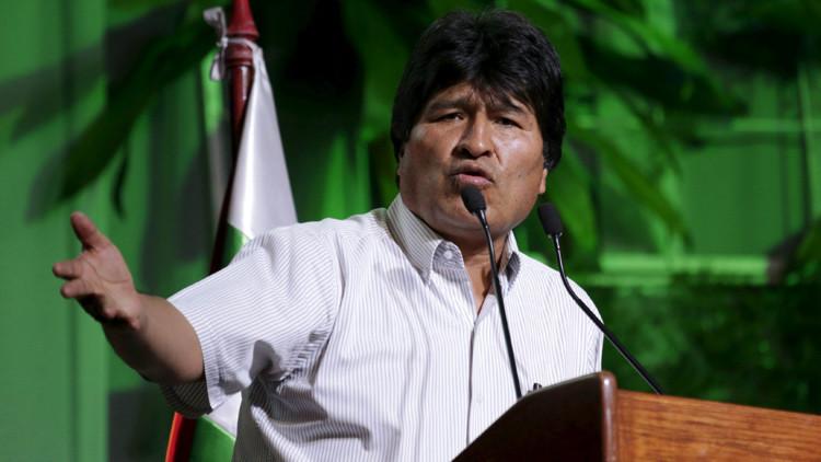 Bolivia construirá un centro de investigación nuclear con tecnología rusa