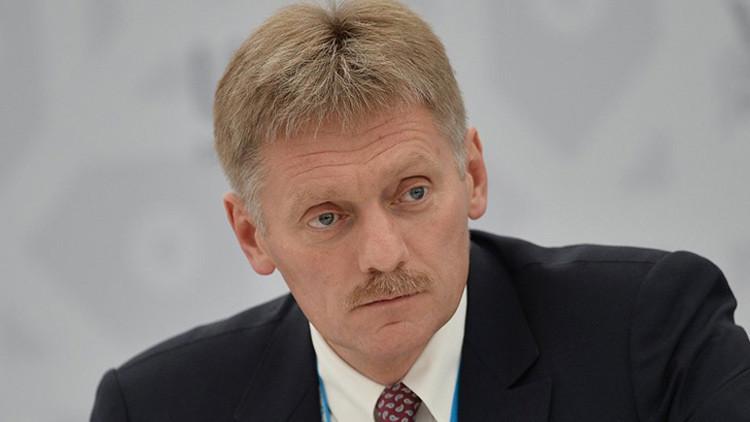 Kremlin: El operativo antiterrorista ruso durará lo mismo que la ofensiva del Ejército sirio