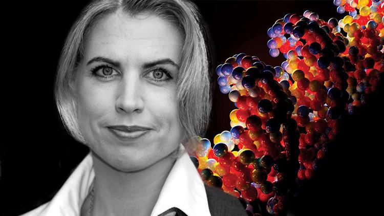Experimento impresionante: una mujer estadounidense altera sus genes y se hace más joven