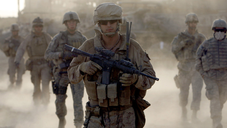 La Casa Blanca anunciará el despliegue de militares estadounidenses en suelo sirio