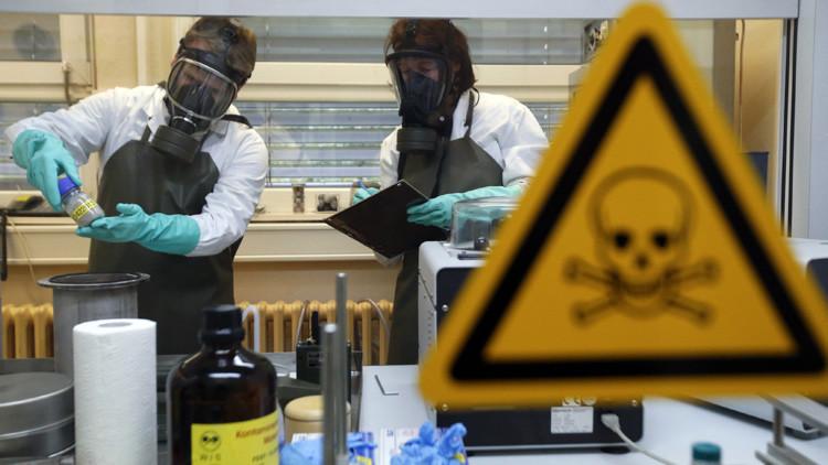 """Rusia: """"Hay laboratorios estadounidenses de armas biológicas en la CEI"""""""