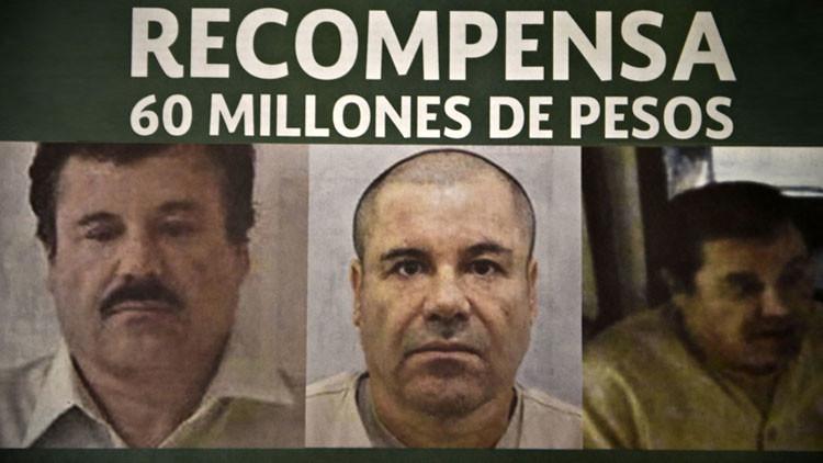 Un ejército de 5.000 hombres protege a 'El Chapo' Guzmán