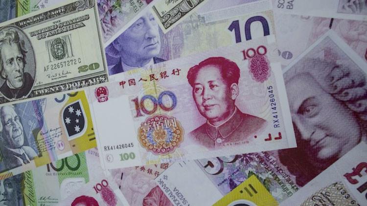 El yuan ataca: la moneda nacional china alcanza su máximo aumento en la década