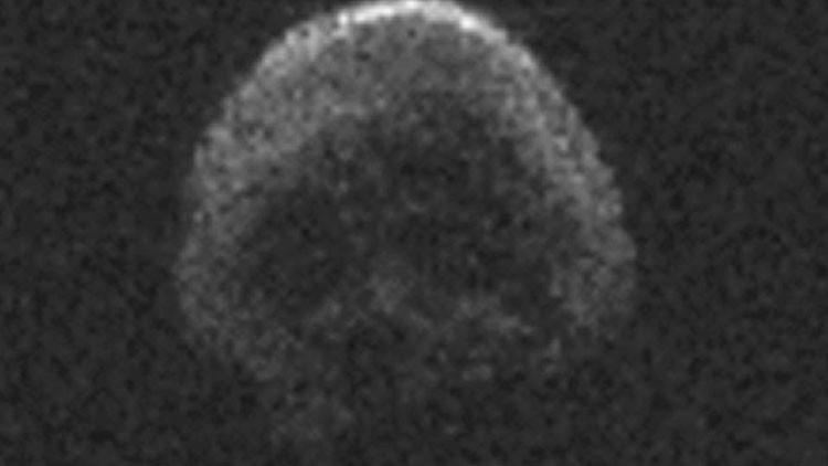 'Truco o trato': La noche de Halloween un asteroide potencialmente peligroso se acercará a la Tierra