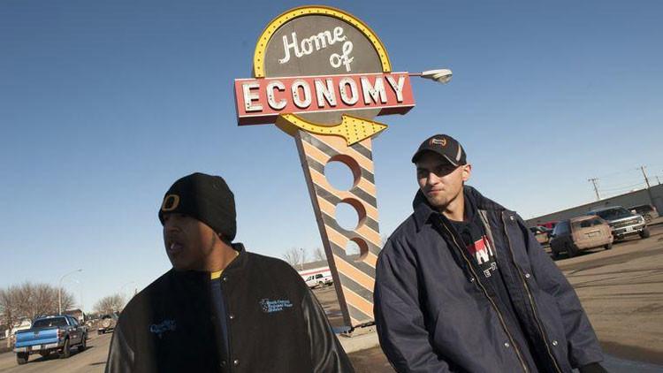 """Paul Craig Roberts: """"La economía de EE.UU. está camino del tercer mundo"""""""