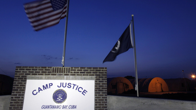 11-S: Legisladores de EE.UU. podrían haber influido en el proceso durante una visita a Guantánamo