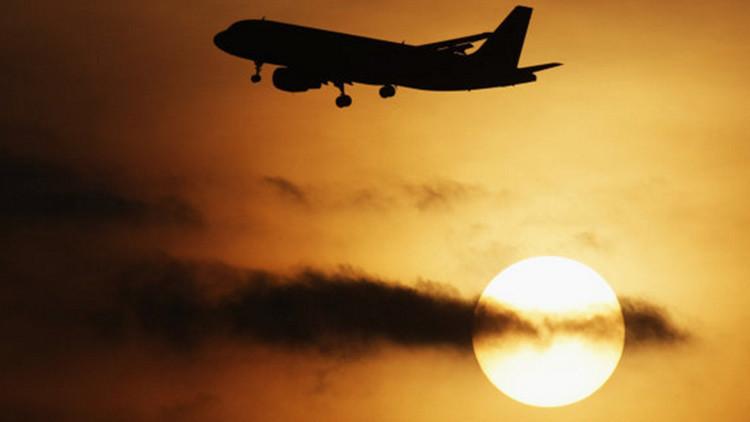 La tragedia del avión ruso accidentado en Egipto explicada en un sencillo gráfico