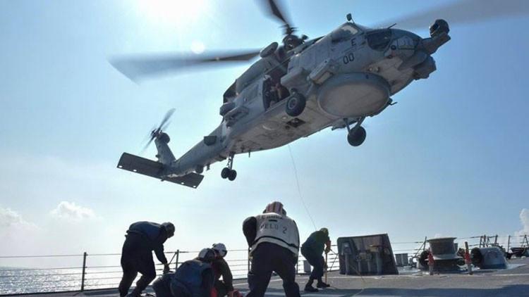 ¿A qué puede llevar el conflicto entre China y EE.UU. en el mar de la China Meridional?