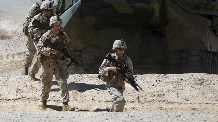 ¿Por qué EE.UU. busca una escalada del conflicto en Siria?