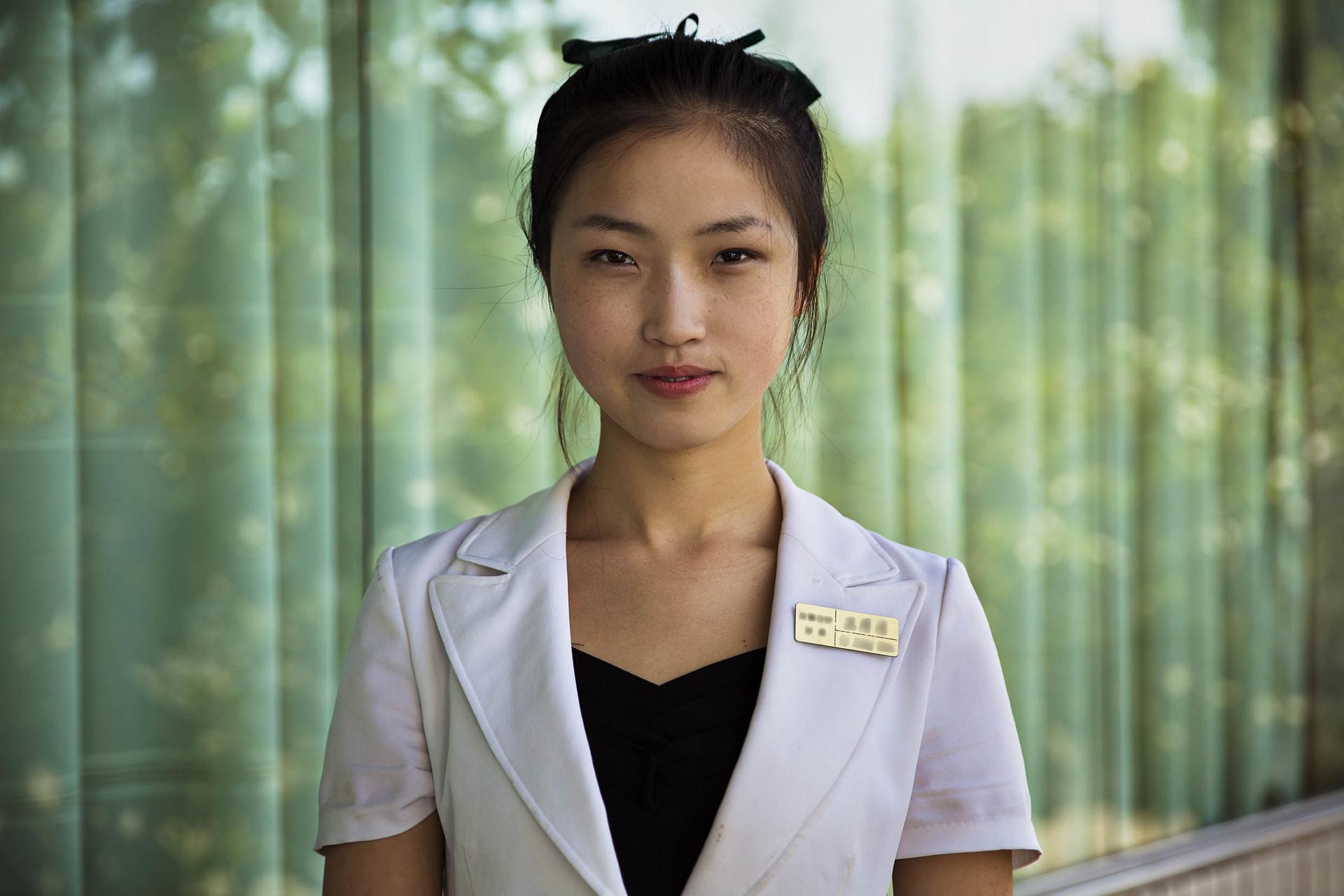 Conocer personas de coreanos